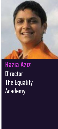 Razia Aziz