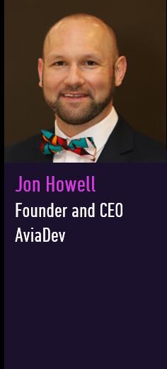Jon Howell