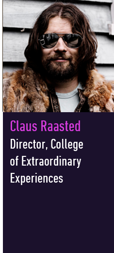 Claus Raasted